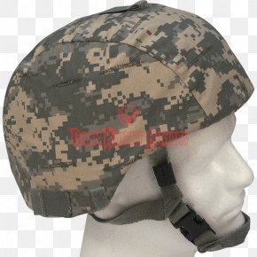 United States - United States Personnel Armor System For Ground Troops Combat Helmet Helmet Cover Modular Integrated Communications Helmet PNG