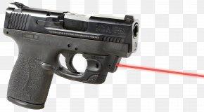 Trigger Smith & Wesson M&P Gun Barrel Firearm PNG