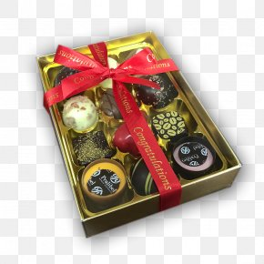 Candy Shop Chocolate Touch - Gift Chocolate Box Art Belgian Chocolate PNG