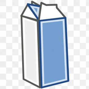 Glass Of Milk Clipart - Photo On A Milk Carton Clip Art PNG