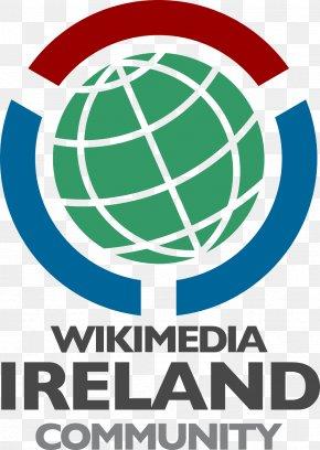 Ireland - Wiki Loves Monuments Wikimedia Project Wikimedia Foundation Logo Wikipedia Community PNG