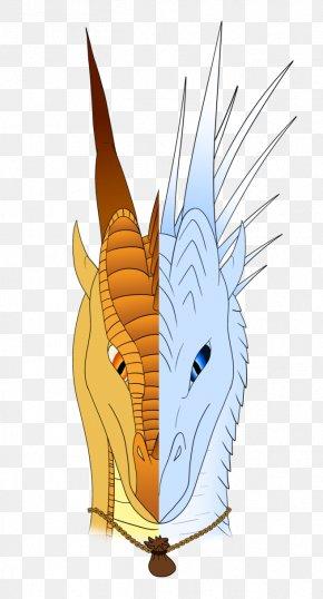 Wings Of Fire Fanart - Dragon Drawing Wings Of Fire Art PNG