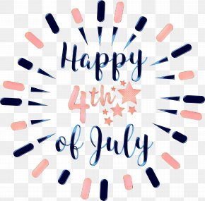 Logo Nail Care - Happy Independence Day Text PNG