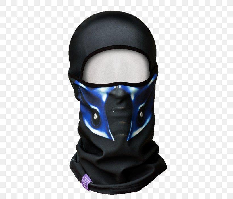 Sub Zero Ski Snowboard Helmets Balaclava Mask Mortal Kombat Png