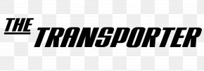 United States - The Transporter Film Series United States Logo PNG