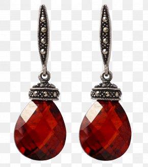 Diamond Earrings Image - Earring Jewellery Necklace Diamond PNG