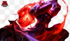 League Of Legends - League Of Legends YouTube Riot Games Mid-Season Invitational Art PNG