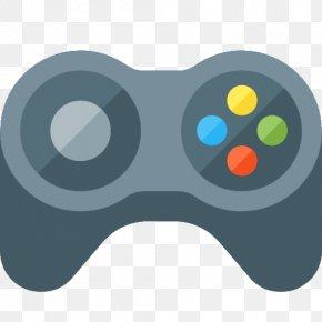Joystick - Joystick Game Controllers Video Games PNG