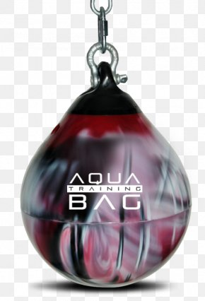 Aqua Fitness Training - Punching & Training Bags Aqua Headhunter Training Bag 35lb Boxing Martial Arts PNG