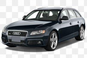 Audi - 2011 Audi A4 Car 2012 Audi A4 Audi A6 Allroad Quattro PNG