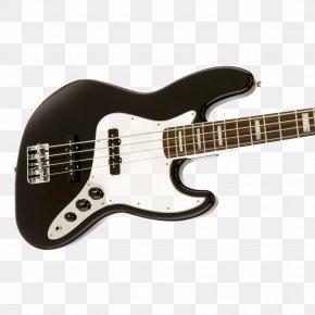 Bass Guitar - Fender Standard Jazz Bass Fender Jazz Bass V Bass Guitar Fender Musical Instruments Corporation PNG