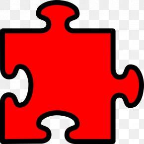 Puzzle Piece - Download Clip Art PNG