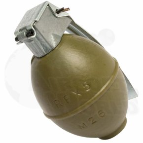 US Hand Grenade Image - Grenade Icon Computer File PNG