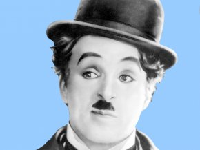 Charlie Chaplin - Charlie Chaplin Tramp Actor Comedian PNG