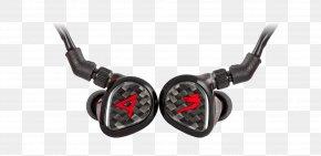 Headphones - Headphones Astell&Kern In-ear Monitor ECT Écouteur PNG