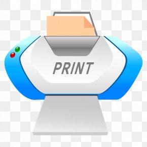 Vector Printer - Printer Adobe Illustrator PNG