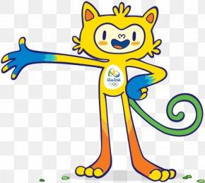 Talking Tom - Rio De Janeiro 2016 Summer Olympics 2016 Summer Paralympics Olympic Games 2020 Summer Olympics PNG