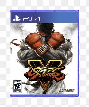 Street Fighter - Street Fighter V PlayStation 4 Akuma Street Fighter X Tekken PlayStation 3 PNG