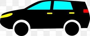 Vehicle - Car Sport Utility Vehicle Toyota RAV4 Clip Art PNG