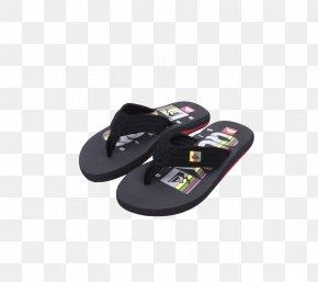 Quiksilve Casual Sandals - Flip-flops Slipper Quiksilver PNG