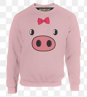 T-shirt - T-shirt Hoodie Sweater Bluza Clothing PNG