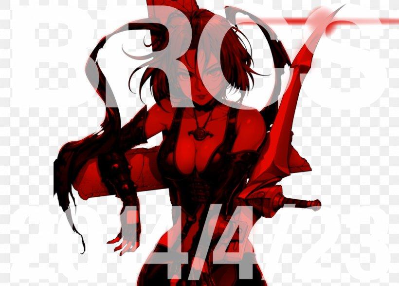 Bloodrayne Betrayal Guilty Gear Xrd Blazblue Cross Tag Battle