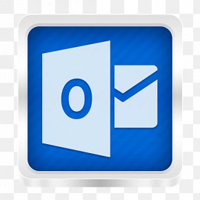 Outlook Icon Boxed Metal Icons SoftIconsm - Outlook.com Favicon Microsoft Outlook PNG