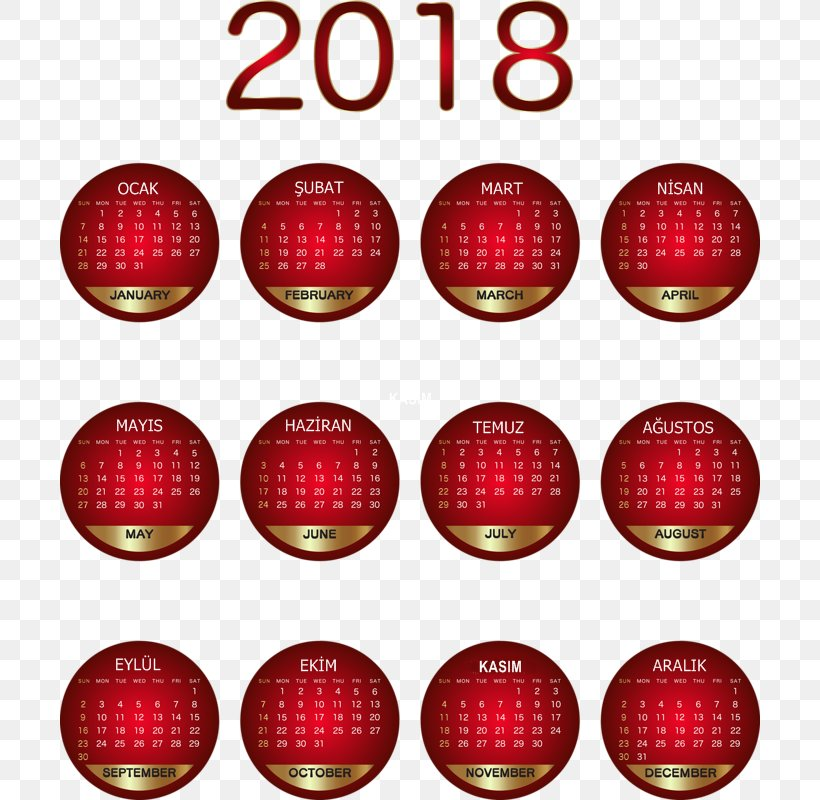 Clip Art December Calendar Image, PNG, 700x800px, 2018, December Calendar, Automotive Lighting, Calendar, Fruit Download Free