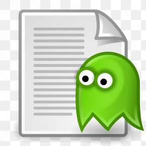 Boo - README Computer Software Text File PNG