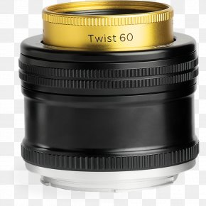 Lens,Take The Camera,equipment,camera Lens - Camera Lens LENSBABY INC Nikon D800 PNG