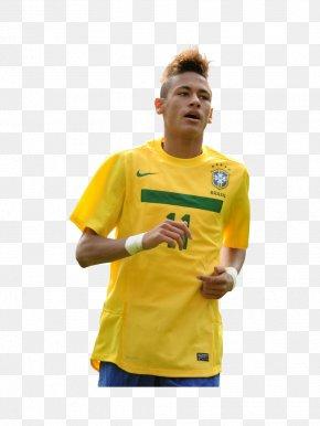 Neymar - Neymar Brazil National Football Team 2013 FIFA Confederations Cup Paris Saint-Germain F.C. Football Player PNG