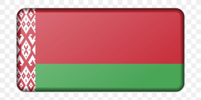 Flag Of Belarus National Flag Flag Of The United States, PNG, 2400x1203px, Flag Of Belarus, Belarus, Brand, Ensign, Flag Download Free