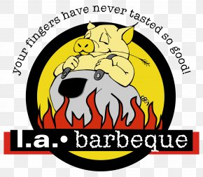Takeout Food - L.A. Barbeque Barbecue Pig Roast Ribs Catering PNG