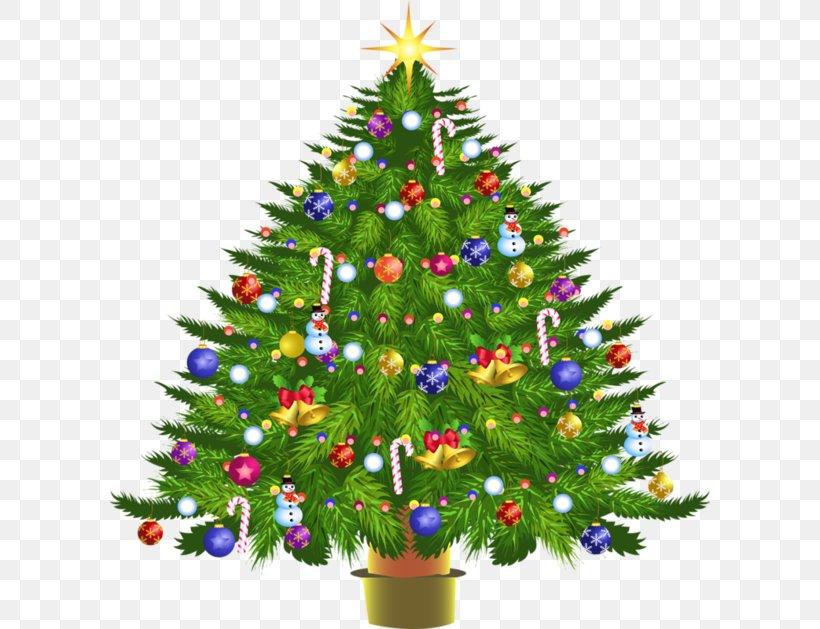Christmas Tree Santa Claus Christmas Ornament Christmas Day New Year Tree, PNG, 600x629px, Christmas Tree, Christmas, Christmas Day, Christmas Decoration, Christmas Ornament Download Free