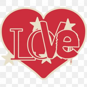Red Love Heart Pictures - Heart Love Clip Art PNG