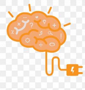 Brain Business Information - Human Brain Euclidean Vector Clip Art PNG