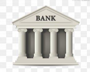 Bank Pic - Bank Saving Clip Art PNG