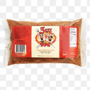 Seasoning Spices - Barbecue Spare Ribs Spice Rub Spice Mix PNG