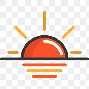 Sunset - Sunset Dusk PNG