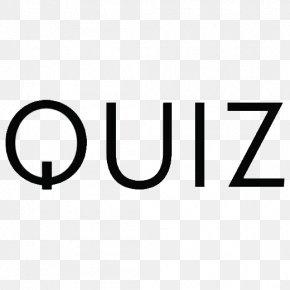 Quiz Icons - Fast Fashion Retail Quiz Clothing PNG