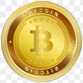 Bitcoin Clip Art Image - Bitcoin Cryptocurrency Exchange Clip Art PNG