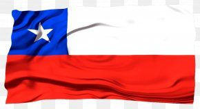 Nuvola Chile Flag - Flag Clipart (#1361423) - PinClipart