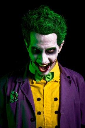 Joker - Batman: Arkham Origins Batman: Arkham Asylum Joker Harley Quinn PNG