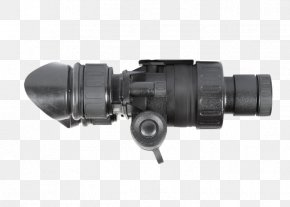 Night Vision Device Goggles Image Intensifier Darkness PNG