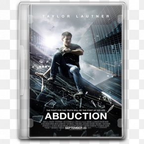 Abduction - Poster Stock Photography Film PNG