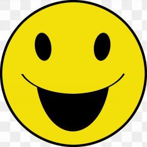 Smiley - Smiley Emoticon PNG