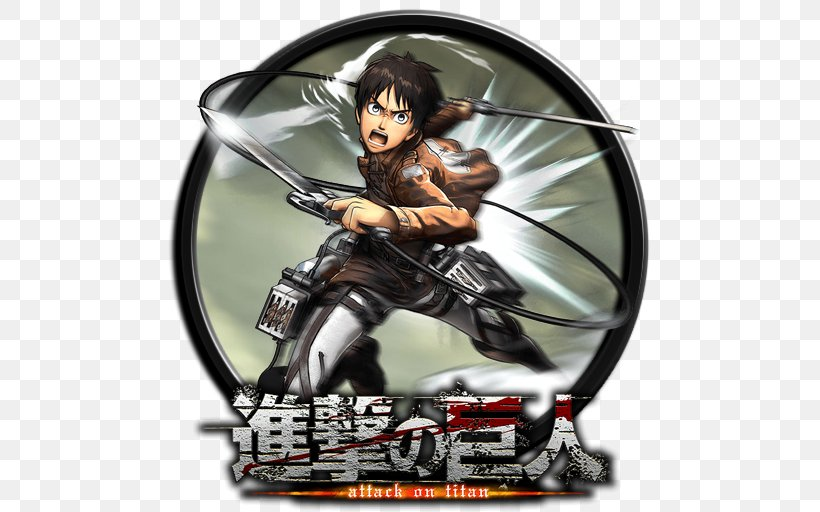 A O T Wings Of Freedom Attack On Titan 2 Eren Yeager Levi