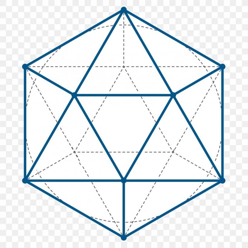 Icosahedron Euclid's Elements Sacred Geometry Platonic Solid
