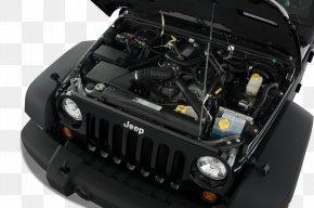 Car Engine - 2009 Jeep Wrangler 2010 Jeep Wrangler Car 2012 Jeep Wrangler PNG