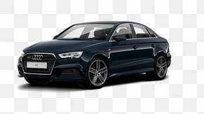 Audi - Audi Sportback Concept 2018 Audi A3 Audi A3 Sportback 1.0 TFSI Sport Car PNG